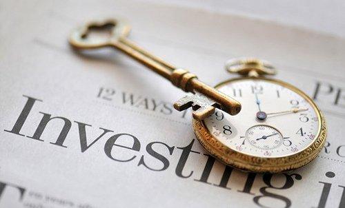 株価チャート分析